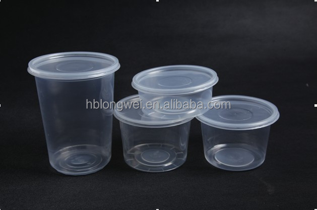 Plastic Food Containers Wholesale