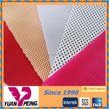 [Taiwan Yuan Peing] 600d polyester warp knit wholesale fabric