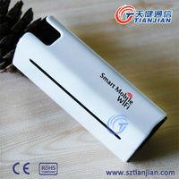 Shenzhen Manufacturer 3G Wireless Mini Modem Router