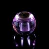 Fashionable Crystal Ball Perfume Bottle For Christmas Gifts