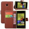 Minion pouch leather wallet case for nokia lumia 930 630