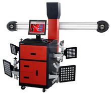 High quality wheel alignment machine BC-G6 3d wheel alignment equipment