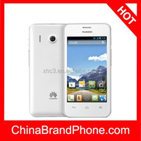 Cheap unlock Huawei Ascend Y320 smart phone, Original huawei brand 3G mobile phone, wholesale paypal acceptable