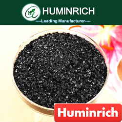 Huminrich Quick Release Fertilizers For Plants 75%Ha F Humic Acid Potassium