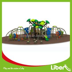 Kids outdoor playground used outdoor playground equipment for kids