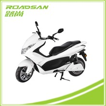 Classical Style Top Electric Power Motorcycle For Sale