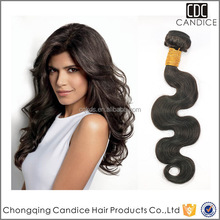 Beautiful Virgin Hair Body Wave Virgin Peruvian Natual Wave Hair Wholesale Hair Weaving