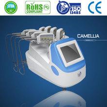 Liposuccion con laser para eliminación de la celulitis