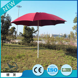 Alibaba china Famous Brand outdoor umbrella garden