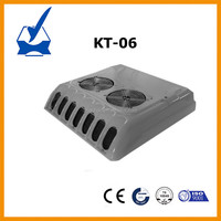 12v air conditioner for tractors,6kw tractor air conditioner