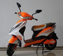 2015 nice design high power 60V adult electric motorbike/scooter (HP-B07)
