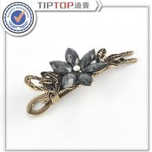 Hair jewelry 2015 Fashion tiara Women Hair Accessories Rhinestone hairpins Pearl Barrettes flower clips for hair