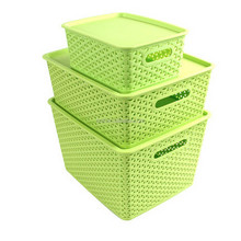 Plastic Storage Container/Bin/Oganizer/Box
