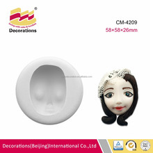 2015 new arrival gril face silicon love doll small