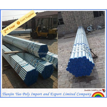 2015 hot sale API 5L seamless steel line pipe Oil and Gas Line Pipes in Tianjin