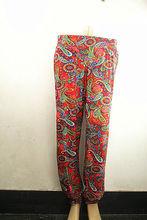 2015 summer high quality harem pants trousers
