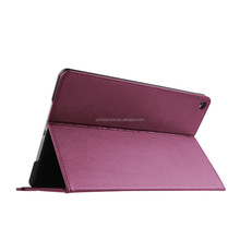 for ipad air 2 case,tablet leather flip cover case for ipad 6 leather tablet leather case