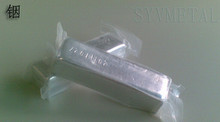 Indium Ingots Price 99.99% 4N