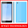 IPRO Ips Large Screen 5.5inch MTK 6572A 1.3G Quad Core Mobile Phone Android 4.2.2 Smartphone Dual SIM Dual Standby Cell Phone