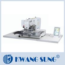 KS-1310G-01A Pneumatic Direct Drive Procedural Computer Pattern Sewing Machine
