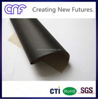 Black Color Ni-Co Conductive EMI Shielding Fabric electrical conductive fabric