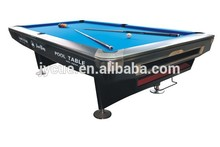 American style table odm texas holdem poker table