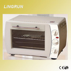 hot sale microwave oven electric drying oven household use deck oven