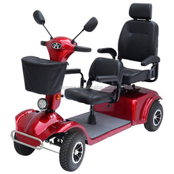 CE Mobility scooter golf cart chassis golf cart bag