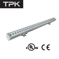 Bright IP65 wireless DMX protable light led wall washer