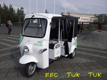 EEC 3 wheel car for sale/electric tricycle europe
