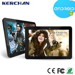 15.6 inch android 4.4 os cheapest tablet pc with sim slot