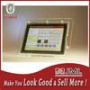 JML facet-magnetic tablet pc security stand for ipad 2/3/4/mini