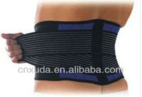 Medical grade Double pull kidney protection belt, supply more protection,CE/FDA approval