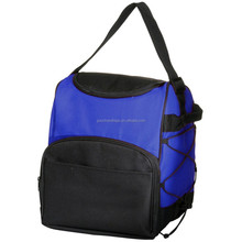 multi-pocket wholesale aluminium foil insulation cooler bag