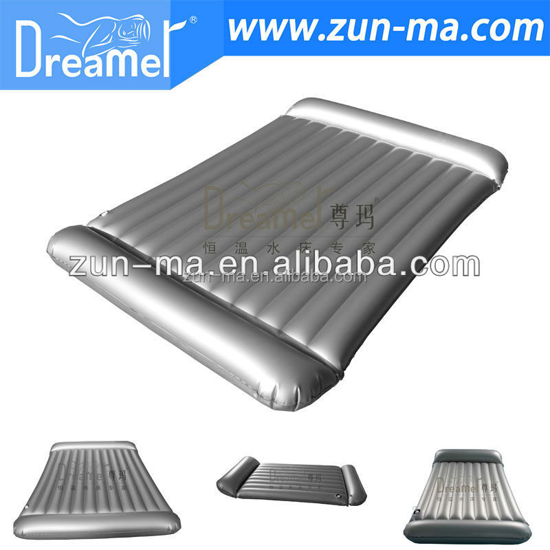 New Design Folding Sunbathing Mats Air Bed Inflatable