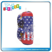 cheap children toy grant boxing gloves