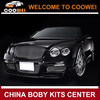 Bumper Body Kit For Bentley CONTINENTAL GT/GTC Front Bumper ASI Body Kit
