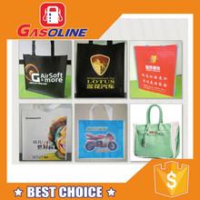 Hot sale fashional laminated pp non woven bag & shopping bag