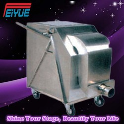 2015 Professional High Quality Manufacture Factory Directly Supply Dry Ice Fog Stage Machine