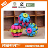 new design dog chewing toy