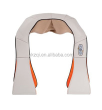 2015 new relax kneading neck massager