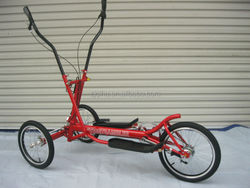 widespread style 2015 new created big wheel trike