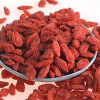 Import Organic 280 Goji Berry