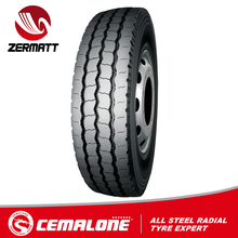 New Design truck tyre for middle east market