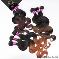 Factory Price 5A grade 100% virgin hair brazilian body wave kbl brazilian hair