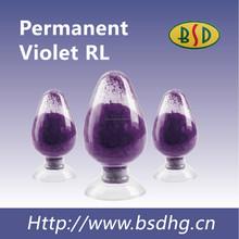 Pigmento permanente con precio competitivo, CIPigment Violet 23