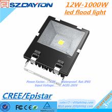 single led light battery pole solar panel 12v