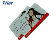 Dual Interface Card of Jcop 31