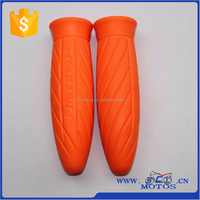 SCL-2015050018 Electric Scooter Parts Motorcycle Handle Grip Motorcycle Rubber Handle Grip