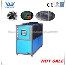 industrial aprobado por la ce de enfriamiento de aire enfriadores de agua